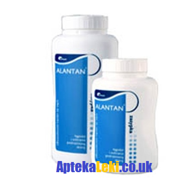 Alantan - ZASYPKA, 100 g.