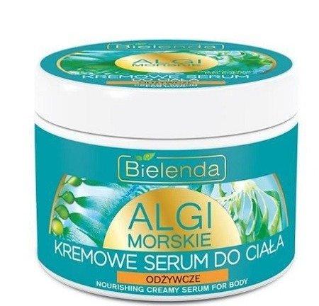 Algi Morskie - SERUM odżywcze do ciała, 200 ml.