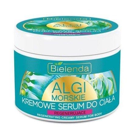 Algi Morskie - SERUM regenerujące do ciała, 200 ml.