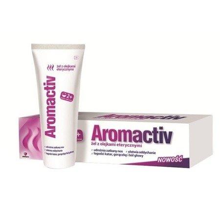 Aromactiv 2+ ŻEL, 50 g.