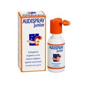 AudiSpray Junior, 25 ml.