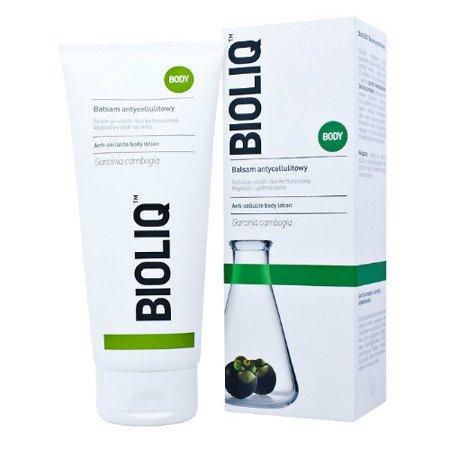 Bioliq Body - BALSAM antycellulitowy do ciała, 180 ml.