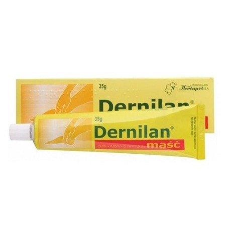 Dernilan - MAŚĆ, 35 g.