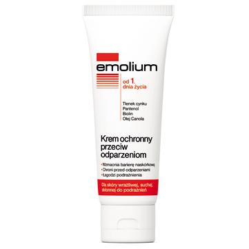 Emolium Dermocare - KREM przeciw odparzeniom, 75 ml.