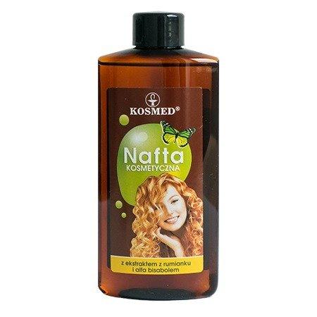 Nafta Kosmetyczna - RUMIANKOWA, 150 ml.(Kosmed)
