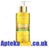 Bielenda - Skin Clinic Professional -  Argan Cleansing Face Oil + Sebu Control Complex, 140 ml.
