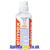Elmex - PŁYN do płukania przeciw próchnicy, 400 ml.