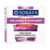 Soraya - Kolagenowa Pielęgnacja - KREM regerujący na DZIEŃ i NOC, 50 ml.
